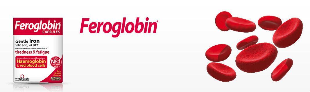 feroglobin-kapsuli