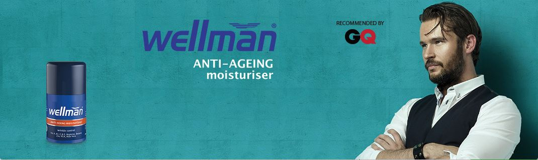 wellman-antiage