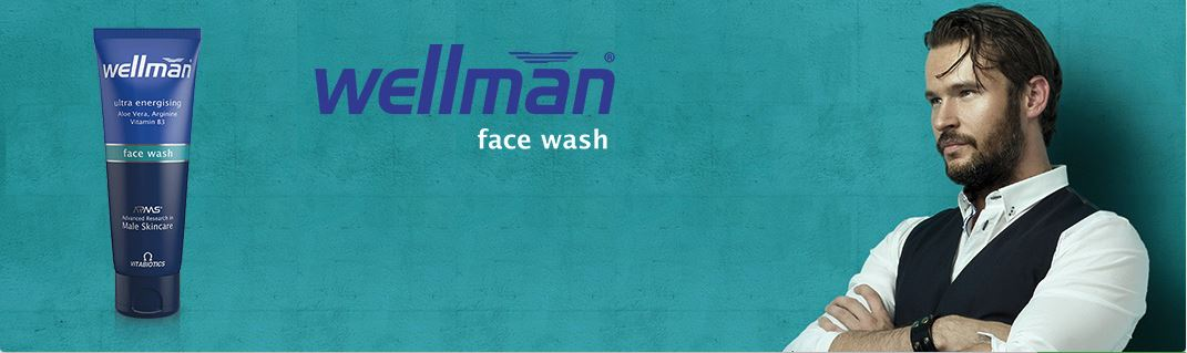 wellman-facewash