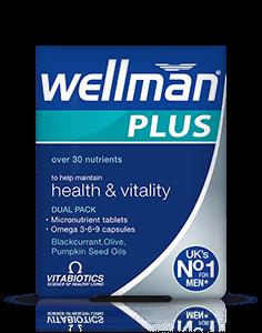 wellman-plus