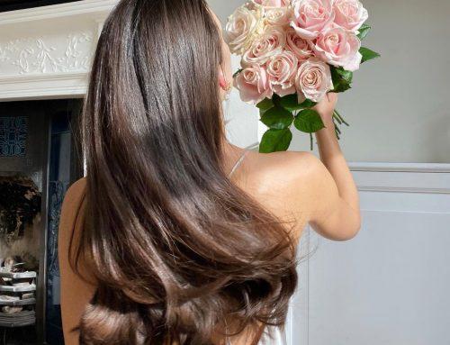Грижа за косата. Най-честите грешки, които правим според Сара Хамид